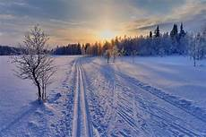 cross country skiing in finland an endangered tradition