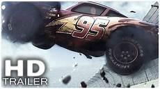 Cars 3 Trailer Teaser Pixar Kinostart German
