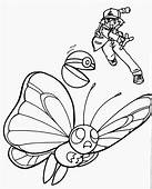 C 57 Pokemon Coloring Pages Page & Book For Kids