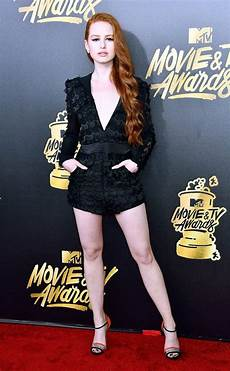 Madelaine Petsch From Mtv Tv Awards 2017