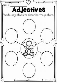 s day adjectives worksheets 20304 s day center s day adjectives printables worksheets materiales