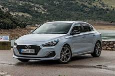 Hyundai I30 Fastback 2018 Car Review Honest
