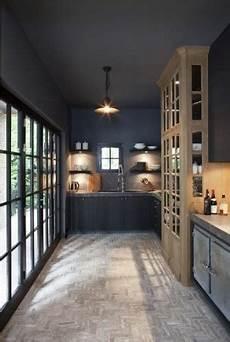 Peinture Bois Interieur Gris Anthracite Peinture Cuisine En Gris Anthracite Pour Peindre Plafond
