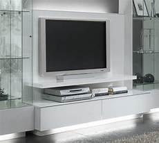 meuble tv hifi blanc meuble tv plasma laque blanc