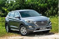 Review Hyundai Tucson 2 0l Executive Almost