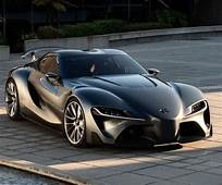 2017 Toyota Supra Review And Engine  Cars 2019 2020