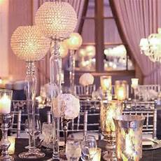 wedding decor ideas without flowers cheap wedding centerpieces without flowers beautifully