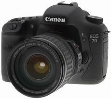 canon 7d slr canon 7d review