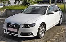 Audi A4 B8 Avant - file audi a4 b8 avant 20090531 front jpg