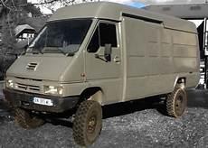 Troc Echange Renault B110 4x4 Modifie Sur Troc