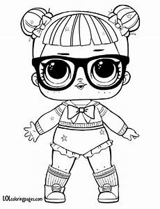 Malvorlagen Lol Xyz Quot Lol Dolls Coloring Pages Sketch Coloring Page