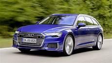 Audi A6 Avant 2018 Test Motor1 Photos