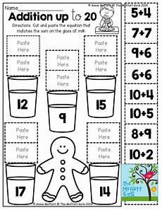 early childhood math prek 2