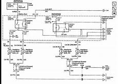 1998 chevrolet s10 wiring diagram i need a wiring diagram for the plugs that into the back of the fuse panel for a 1998 s10
