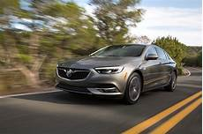 2018 buick regal sportback first drive review automobile