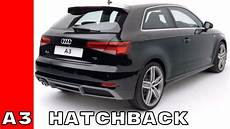 a3 all in one 2017 audi a3 hatchback overview