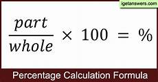 what percent of calculator