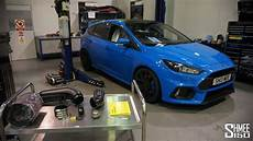 i tuned my focus rs at mountune