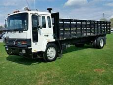 volvo commercial vehicles 1989 volvo fe6 commercial vehicles 24 stakebody for sale