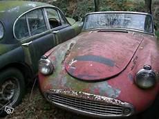 voiture a restaurer le bon coin voiture ancienne a restaurer le bon coin doccas voiture