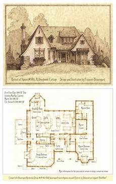 storybook cottage house plans related image with images cottage house plans