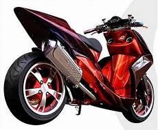 Modifikasi Motor Mio Z by Kumpulan Modifikasi Motor Yamaha Mio Negeri Info