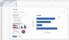 google spreadsheets charts google developers