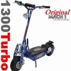 der neue mach1 1300 turbo 1000 watt e scooter