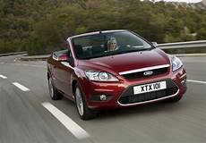 2009 Ford Focus Coupe Cabriolet Car Review Top Speed