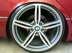 ca 20 quot bmw m6 wheels and tires w adapters clublexus