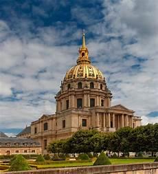 dome des invalides panoramio photo of d 244 me des invalides