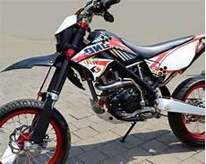 Modif Klx Supermoto Terbaru by Modifikasi Klx 150 Supermoto Motor Kawasaki Buat Adventure