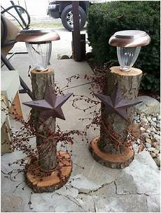 Wood Decorations Outdoor by 15 Amazing Ideas To Decorate Your Home S Outdoor With Wood