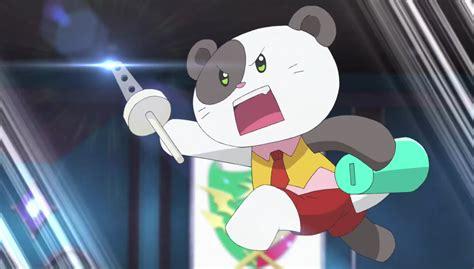 Chibi Panda Buddyfight