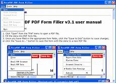 pdf online form filler i can only see help document in pdf form filler product verypdf knowledge base