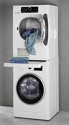 Wpro Sks101 Waschmaschinenzubeh 246 R Trocknerzubeh 246 R