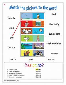 basic vocabulary building activities for eal by emitasmall teaching resources