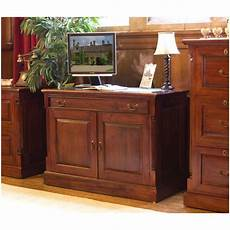 hidden home office furniture chateau solid mahogany furniture hidden home office pc