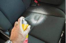 pulizia tappezzeria auto come pulire gli interni dell auto a fondo