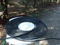 branchement chauffage solaire piscine hors sol radiateur schema chauffage systeme de chauffage piscine