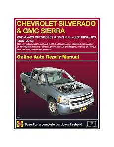 manual repair free 2009 chevrolet suburban 1500 regenerative braking service repair manuals for chevrolet 1500 for sale ebay