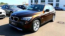 2012 Bmw X1 Start Up Engine And In Depth Tour