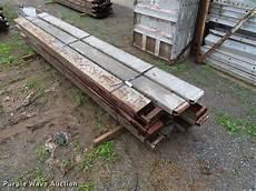 74 10 x 6 quot concrete curb forms item fj9046 thurs