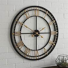 loftdesigns wanduhr 80 cm bewertungen wayfair de