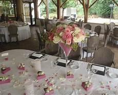 Centres De Table De Mariage Macaron 171 Amborella By Corinne