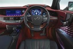 New Lexus LS Vs Audi A8  What Car