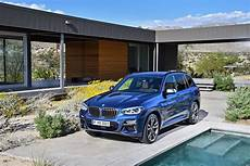 bmw electrique 2018 vwvortex all new 2018 bmw x3 officially revealed