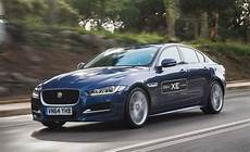 2017 Jaguar Xe Specs Review Price Design Engine