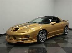 1998 Pontiac Firebird Coupe 1998 pontiac firebird streetside classics the nation s