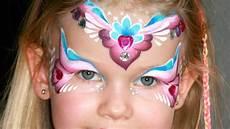 Pink Princess Painting Tutorial Princess